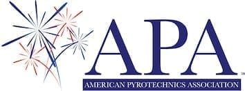 American Pyrotechnics Association.